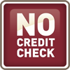 Fast and easy no credit check finanacing with RPM Superstore
