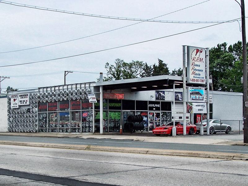 Custom Auto Paint Shops In Richmond Va